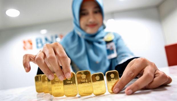 Trik Investasi Emas Di Pegadaian Supaya Untung Melimpah