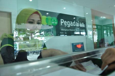 Kelebihan Tabungan Emas Pegadaian Syariah