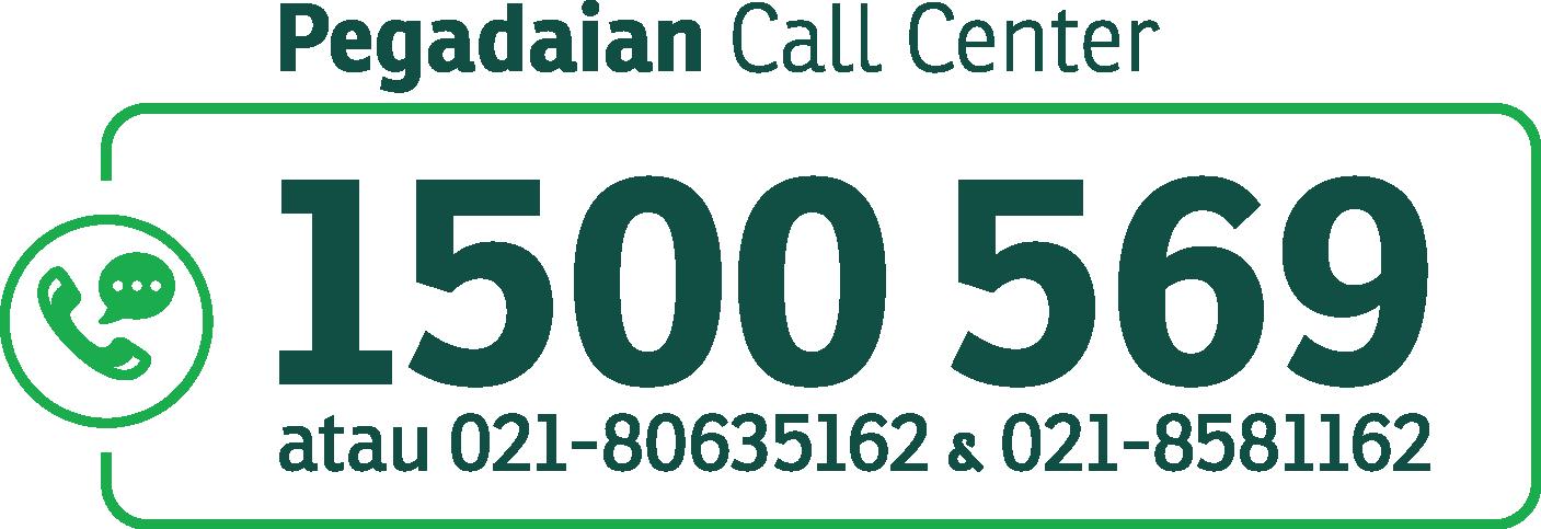 Call Center Pegadaian 24 Jam Bebas Pulsa