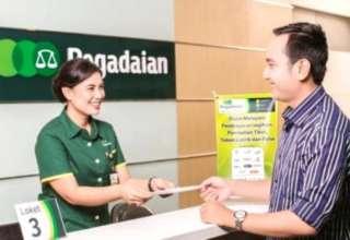 Pinjaman Agunan Sertifikat Rumah di Pegadaian