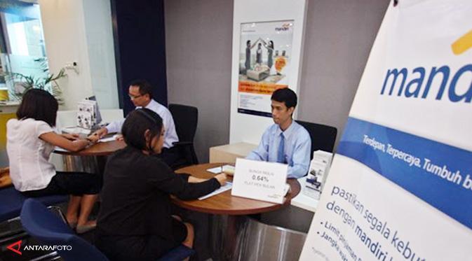 Bisakah Pinjaman Tanpa Agunan Bank Mandiri?