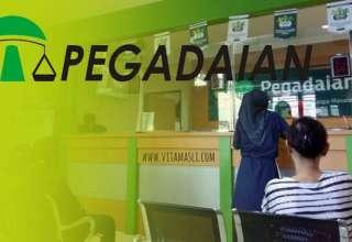Situs Pegadaian Syariah Adalah WWW.Pegadaian.Co.Id