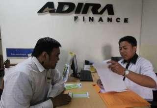 Syarat Pinjaman Jaminan BPKB Motor Adira Update