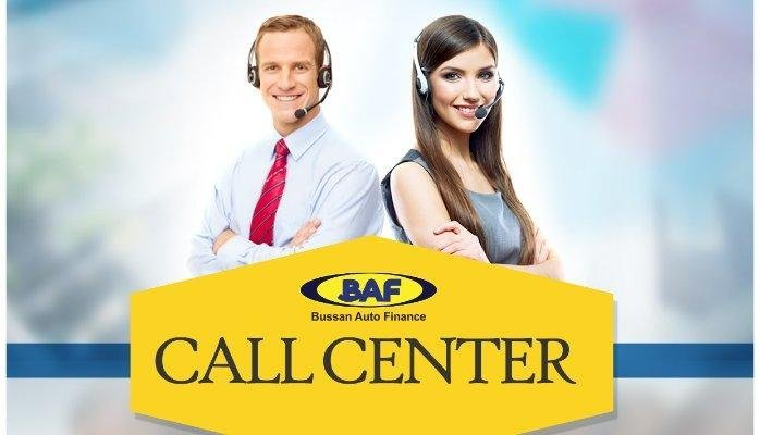Call Center BAF 24 Jam Bebas Pulsa