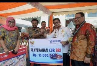 Syarat Gadai BPKB Motor di Bank BRI Syariah