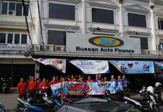 Kantor Pusat Bussan Auto Finance Dimana?