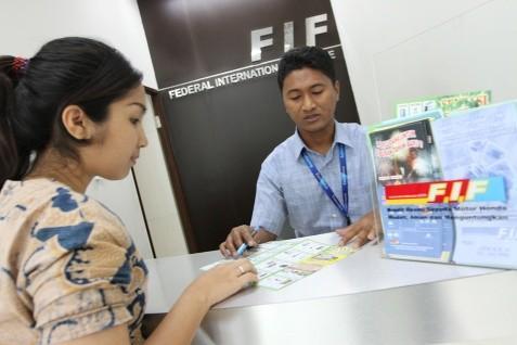 Pinjaman FIF Tanpa Jaminan, Apakah Cara Ini Bisa?