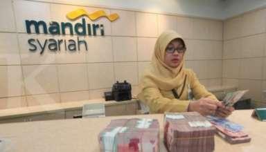 Simulasi Pinjaman Bank Mandiri Syariah Perbulan Update
