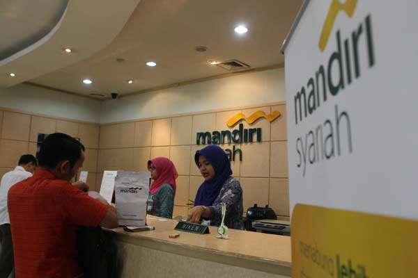 Syarat KPR Kredit Pemilikan Rumah Bank Mandiri