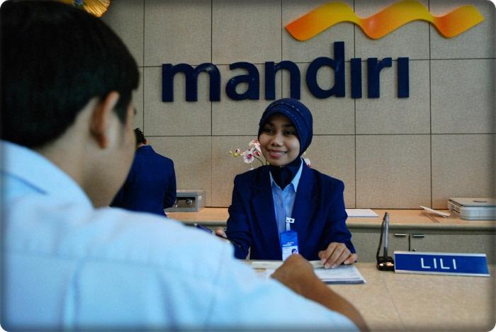 Proses Pinjaman Bank Mandiri, Apa Saja Syaratnya? (Pengalaman Kami)