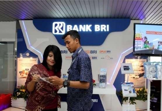 Bunga Pinjaman Bank BRI Jaminan BPKB Motor Dan Mobil Update
