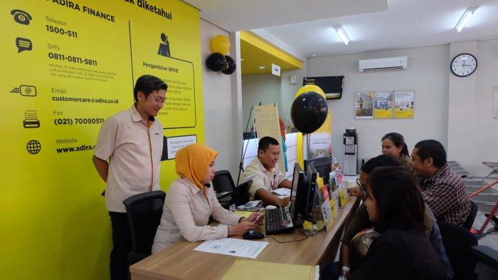 Bagaimana Proses Pengajuan Kredit Mobil? (Pengalaman Sendiri)