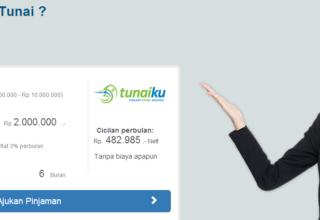 Pinjaman Secara Online Tanpa Slip Gaji, Situs Berikut Bisa Jadi Pilihan