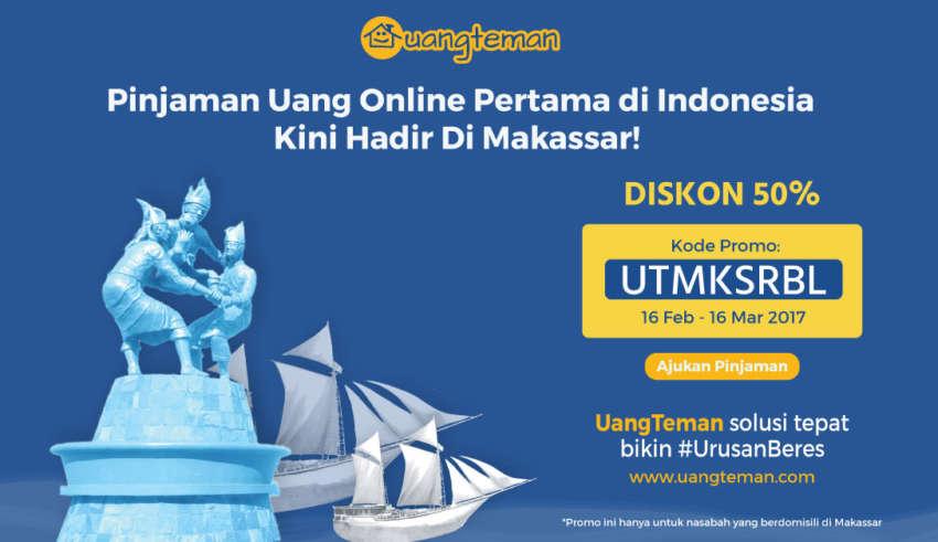 Pinjaman Online Langsung Cair Tanpa Ribet Bisa Di Ajukan Pada Uangteman.Com