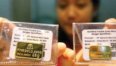 Beli Emas Di Pegadaian Secara Tunai, Rugi Gak Ya?
