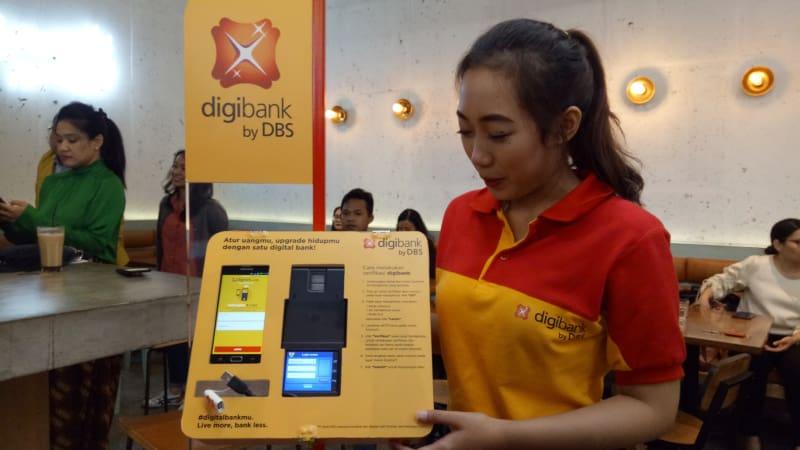 pinjaman bank dbs murah