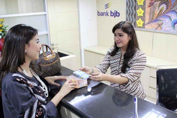 Tabel Pinjaman Bank BJB Untuk PNS dan Karyawan
