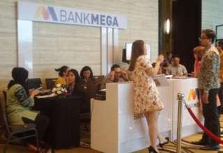 Menghitung Simulasi KTA Bank Mega, Angsuran, Bunga dan Besaran Pinjaman