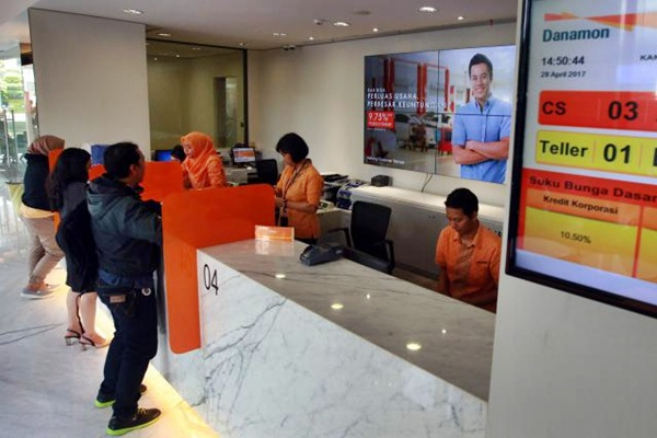 Memerlukan Pinjaman Modal Usaha Tanpa Jaminan Bank Danamon, KTA Bisa Jadi Solusi