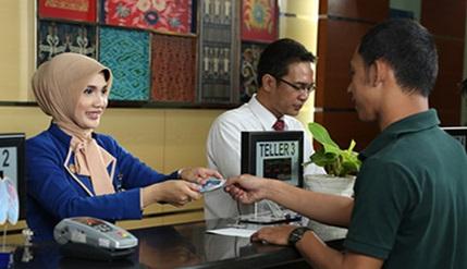 Melihat TABEL Bunga KTA Bank BRI Per Bulannya UPDATE
