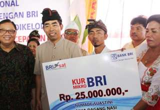UPDATE Syarat Mengajukan Pinjaman BRI Untuk Usaha KUR