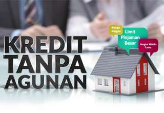 Apa yang Dimaksud Dengan Kredit Tanpa Agunan
