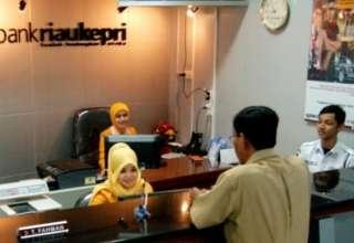Daftar Angsuran Pinjaman Bank Riau
