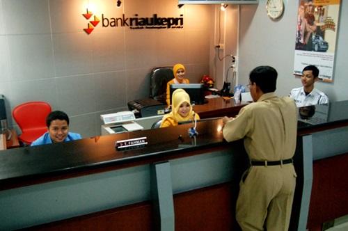 Syarat Pinjaman Bank Riau untuk PNS
