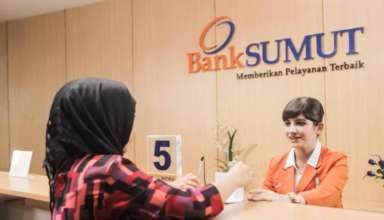 Tabel Pinjaman Bank Sumut untuk PNS