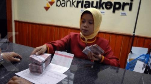 Cara Pengajuan Pinjaman Bank Riau Syariah