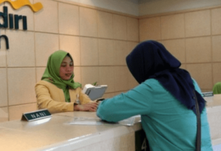 Pinjaman Bank Mandiri Syariah Jaminan Sertifikat Rumah